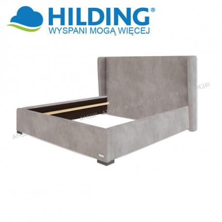 Łóżko tapicerowane VINTAGE 115 - HILDING