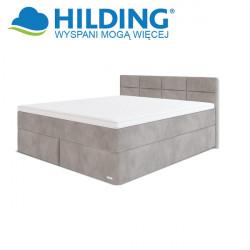 Łóżko kontynentalne PREPPY 95 - HILDING
