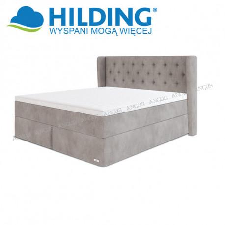 Łóżko kontynentalne GLAMOUR 115 - HILDING