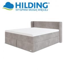 Łóżko kontynentalne VINTAGE 95 - HILDING