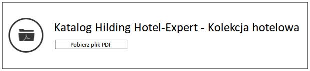 Katalog HOTEL EXPERT