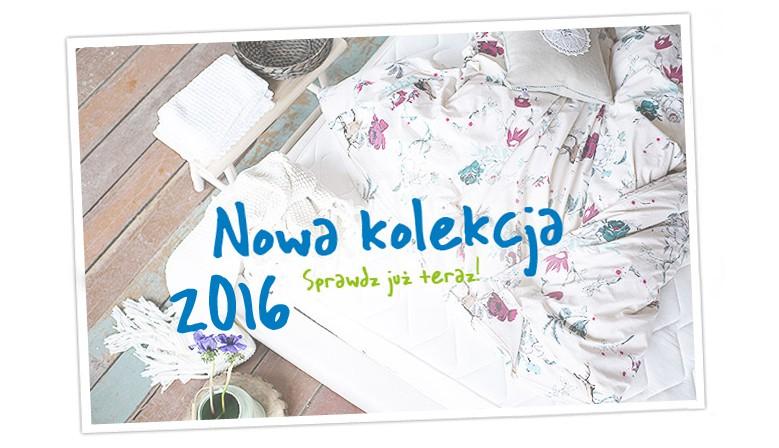 HILDING NOWA KOLEKCJA 2016